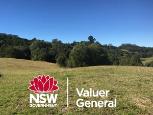 nsw biennial land valuations 2020