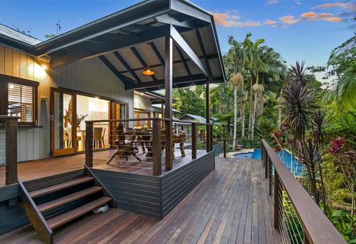 1 plantation drive deck
