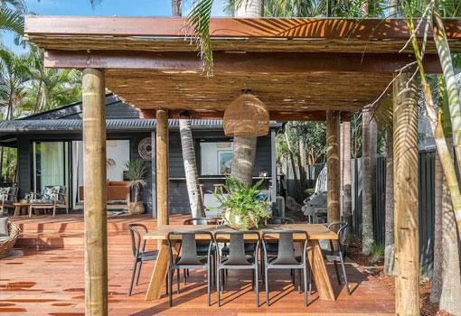 47 childe street outdoor dining