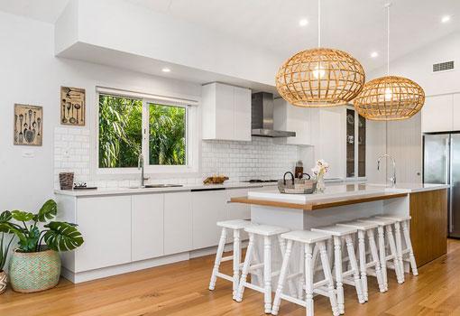 55 bay lane kitchen