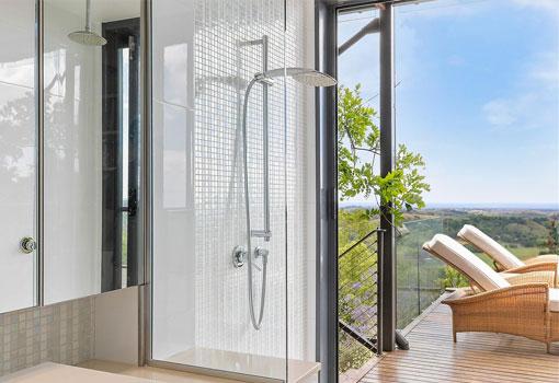 856 coolamon scenic drive shower