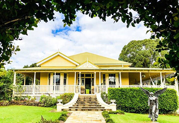 Coorabella, 895 Coolamon Scenic Drive, Coorabell