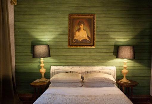 coorabella guest bed