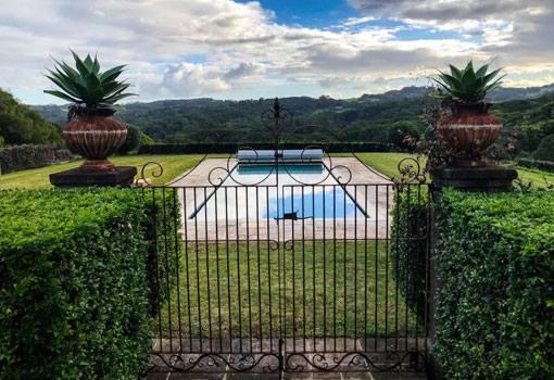coorabella pool